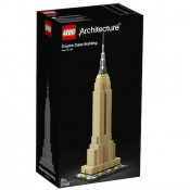 LEGO Architecture - Empire State Building 21046