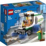 LEGO City Great Vehicles - Masina de maturat strada 60249