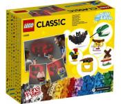 LEGO Classic - Caramizi si lumini 11009