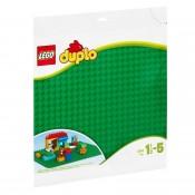 LEGO DUPLO, Placa mare pentru construit 2304, 2-5 ani