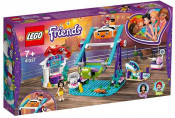 Lego Friends, Bucla Subacvatica, 41337, 7+