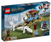 Lego Harry Potter, Trasura lui Beauxbatons: Sosire la Hogwarts, 75958, 8+
