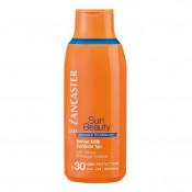 Lotiune cu protectie solara Lancaster, Sun Beauty Velvet Milk Sublime Tan SPF30, 175 ml