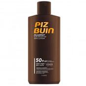 Lotiune cu protecție solară pentru piele sensibila cu SPF 50+ Alergie, Piz Buin