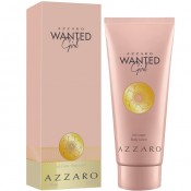 Lotiune de corp Azzaro Wanted Girl