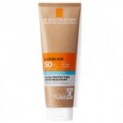 Lotiune pentru fata si corp SPF 50+ Anthelios La Roche-Posay Eco Tube