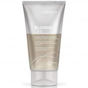 Masca pentru par blond Joico Blonde Life Brightening Mask