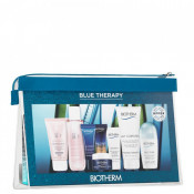 Portfard Biotherm cu terapie albastra