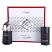 Set Cadou Cartier Pasha Edition Noire