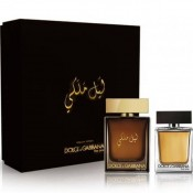 Set Cadou D&G The One Royal Night