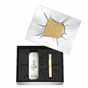 Set Cadou Paco Rabanne 1 Million Lucky