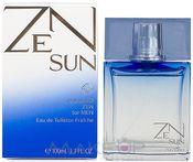 Shiseido Zen Sun for men