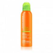 Spray pentru corp si fata Lancaster Sun Sport SPF15, 125ml