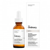 The Ordinary Solutie de Ascorbyl Tetraisopalmitate (Vitamina C) 20% in Vitamina F