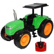 Tractor cu Telecomanda, Farmer Car