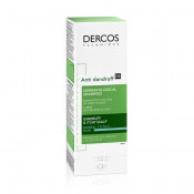 Vichy Sampon Dercos anti-matreata pentru par normal si gras