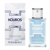 YSL Kouros Tonique 2014