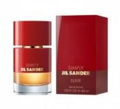Jil Sander Simply Elixir