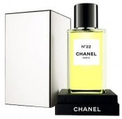Chanel Les Exclusifs No 22