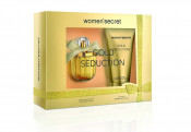 Set Women`secret Gold Seduction