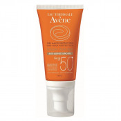 Crema anti-imbatranire pentru protectie solara SPF 50+, Avene