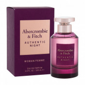 Abercrombie & Fitch Authetic Night for Her