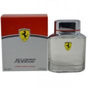 After Shave Ferrari Scuderia
