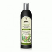 Balsam Siberian Regenerant cu extract de propolis de mesteacan, Bunica Agafia