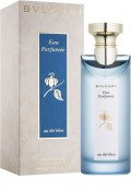 Bvlgari Eau Parfumee Au The Blue