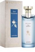 Bvlgari Eau Parfumee Au The Blue