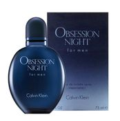 Calvin Klein Obsession Night Man
