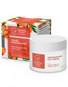 Crema Bio regeneranta de zi cu extract de aloe vera Cosmetic Plant