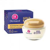 Crema cu efect de lifting, Gold Elixir Rejuvenating Caviar Cream