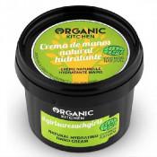 Crema de maini naturala pentru o manichiura perfecta, Organic Kitchen