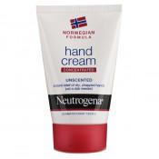 Cremă de mâini neparfumată Neutrogena