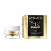 Crema de noapte anti-rid Eveline Prestige