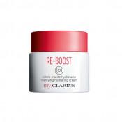 Crema de zi Clarins Re-Boost Mattifying Hydrating Cream