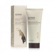Crema intensiv hidratanta pentru picioare Leave-on Deadsea Mud Dermud, Ahava