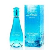 Davidoff Cool Water Into the Ocean Woman