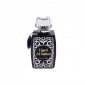 Dhamma Perfumes Liyali Al Sultan