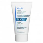 Emulsie kerato-reductoare pentru crustele de lapte sau sau piele cu scoume Kelual, Ducray