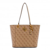Geanta shopper Guess Noelle Elite Tote