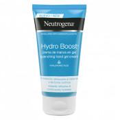 Gel-crema pentru mâini Neutrogena Hydro Boost