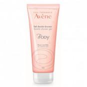Gel de dus delicat pentru piele sensibila, Avene Body