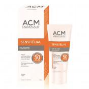 Gel pentru protectie solara Sensitelial SPF 50 ACM
