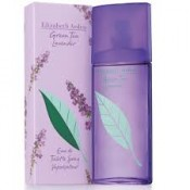 Green Tea Lavender