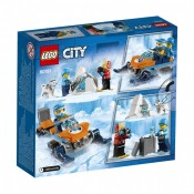 LEGO City, Echipa arctica de explorare, 60191, 5-12 ani
