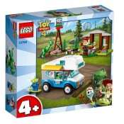 LEGO Toy Story 4, Vacanta cu rulota Toy Story 4, 10769, 4+ ani