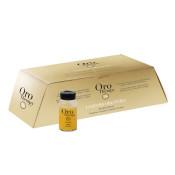 Lotiune concentrata pentru par Oro Therapy Oro Puro Illuminating