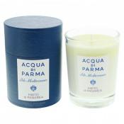 Lumanare parfumata Acqua Di Parma Blu Mediterraneo Bergamotto Mirto Di Panarea